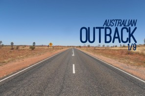 Outback adventures 1/9: Adelaide naar Curtis springs